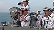 【訓練・演習】 第6回西太平洋掃海訓練 ~海上自衛隊~