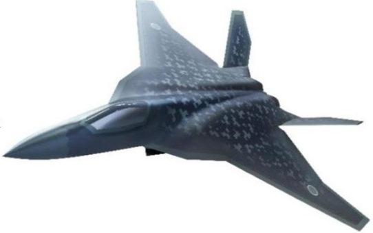 次期戦闘機、多難な道のり 技術・費用課題、日本主導どこまで